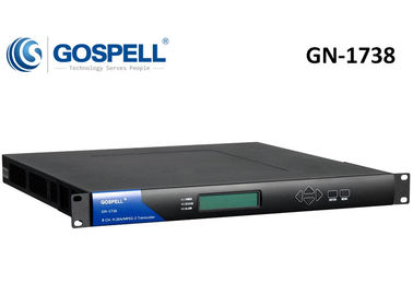 China Transcodificador de GN-1738 MPEG-2/MPEG-4 AVC SD/HD distribuidor